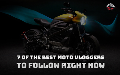 7 Of The Best Moto Vloggers To Follow Right Now